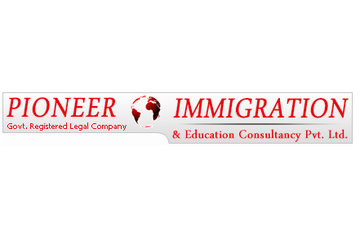 Pioneer Immigration & Education Consultancy Pvt. Ltd
