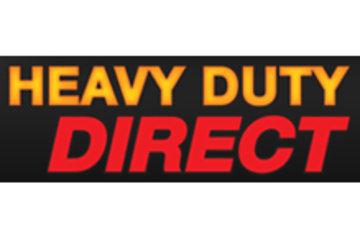 Heavy Duty Direct