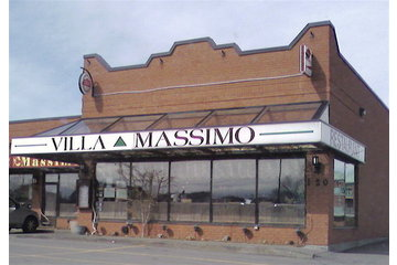 Villa Massimo Restaurant in La Prairie