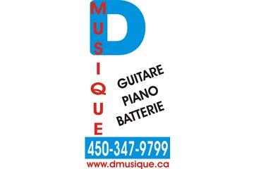 D. Musique