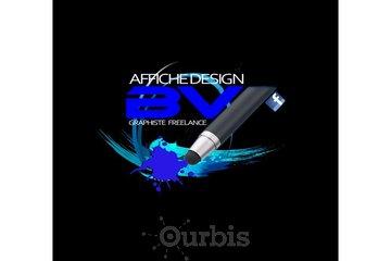 Affiche design BV