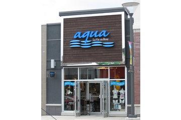 Aqua La Vie en Rose à Brossard