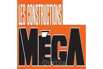Les Constructions Mega inc.