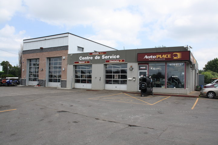 Garage marcil brossard qc ourbis for Garage sud auto