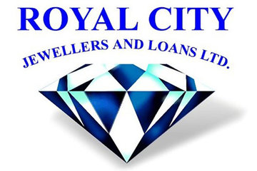 Royal City Jewellers & Loans Ltd in New Westminster: Royal City Jewellers and Loans Ltd.