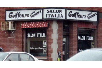 Salon Italia in Montréal
