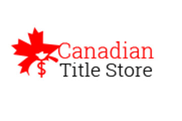 Canadian Title Store