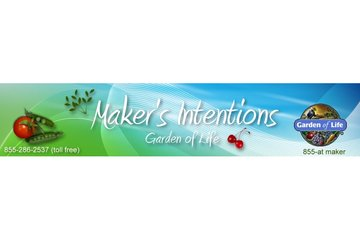 Maker's Intentions