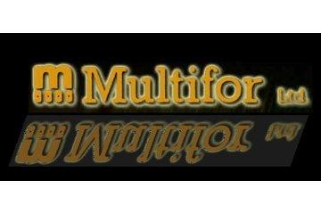 Multifor in Dorval