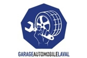 Garage Automobile Laval