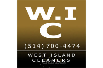 West Island Cleaners in Dorval