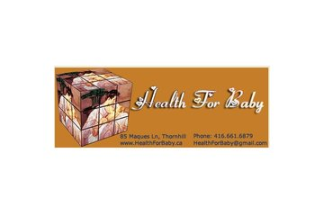 """ILANA SIRKOVICH, RN, BScN, IBCLC – """"Health for Baby"""", Lactation Consulting"""