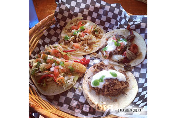 La Casita Tacos in Vancouver: I do. I will. Forever #foodporn #vancouver #bc #canada #westend #robson #robsonstreet