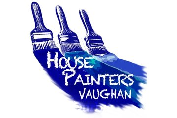 House Painters Vaughan