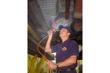 Lave-Auto L'Eau-Thentique in Drummondville: Des techniciens d'expérience