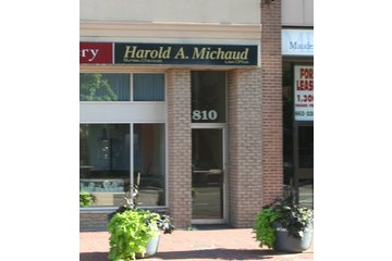 Michaud Harold in Moncton