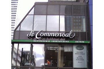 Restaurants Le Commensal in Montréal