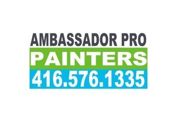 Ambassador Pro Painters