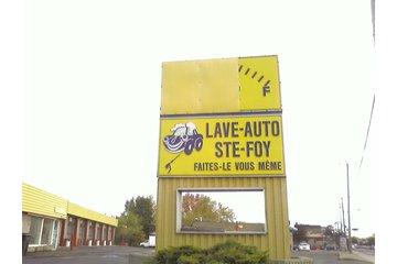 Lave-Auto Ste-Foy à Longueuil