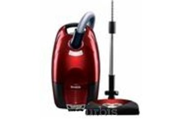 Vacuum Shop No 3 The in Maple Ridge: Simplicity Canister Vacuum