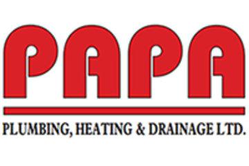 Papa plumbing | Drainage Vancouver