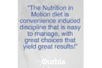 Nutrition In Motion in Toronto