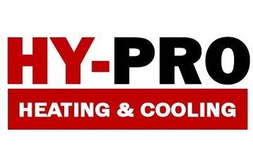 Hy-Pro Heating & Cooling of Burlington