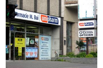 Pharmacie Bui