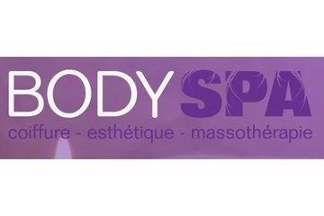 Body Spa in Montréal: logo de l'entreprise
