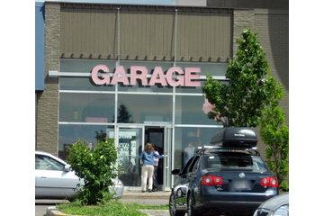 Le Garage à Montréal