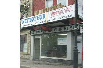 Martinizing à Longueuil