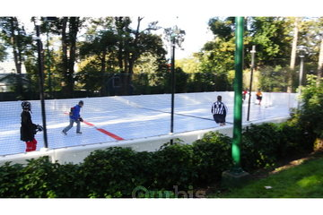SmartRink Synthetic Ice in Dartmouth
