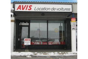 Avis Location De Voitures Et De Camions à Brossard