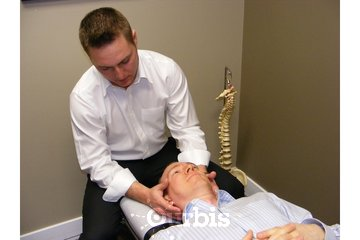 Thunderbird Wellness Centre in Langley: chiropractor