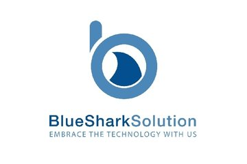 Blue Shark Solution