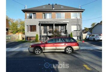 Laveur Inc à Montreal: Lavage de vitres pour condos