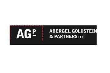 Abergel Goldstein & Partners LLP in Ottawa