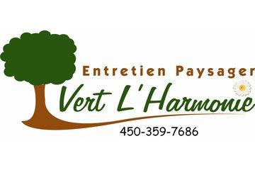 Entretien Paysager Vert l'Harmonie