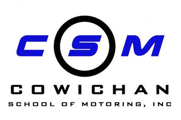 Cowichan School Of Motoring Inc in Nanaimo