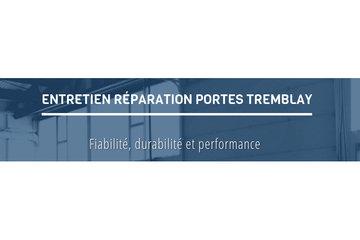 ENTRETIEN RÉPARATION PORTES TREMBLAY