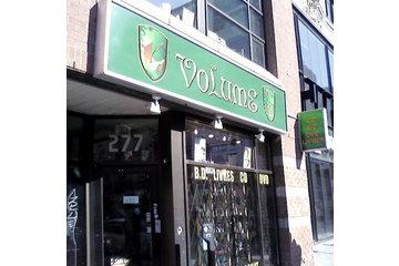 Boutique Volume Inc à Montréal