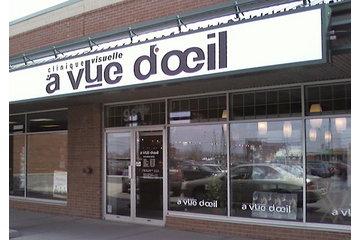 Clinique Visuelle À Vue D'Oeil