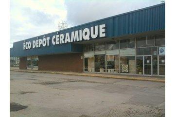 Eco Dépôt Céramique à Saint-Hubert