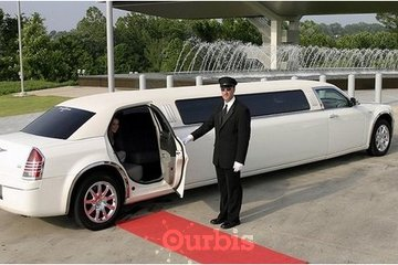 The Airport Limo