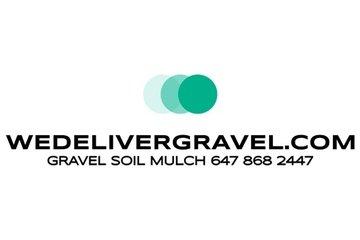 WeDeliverGravel.com
