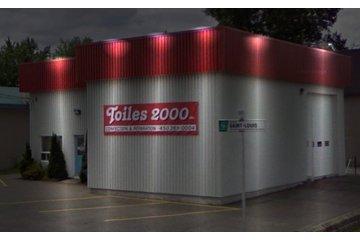 Toiles 2000 Inc