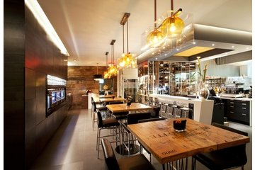 Restaurant Le Samuel in Saint-Jean-sur-Richelieu: Bar