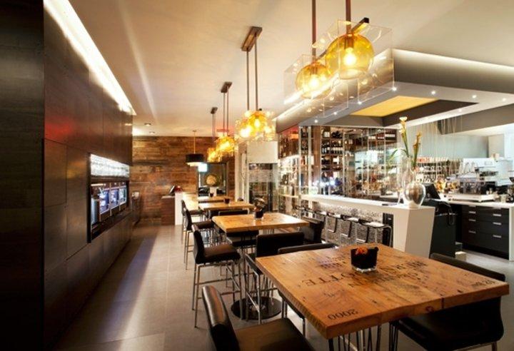 Capitaine Pouf Restaurant St Jean Sur Richelieu