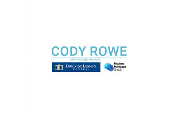 Cody Rowe - Mortgage Broker
