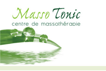 Masso Tonic in Laval